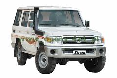ss76hf - Toyota Land Cruiser 70 series