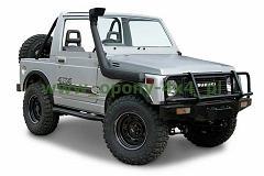 ss810r-Suzuki Samurai 01.1984 - 121997 1.3L Benz