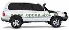 ss86hf Toyota LandCruiser 100 1998-2007 bezn-diesel